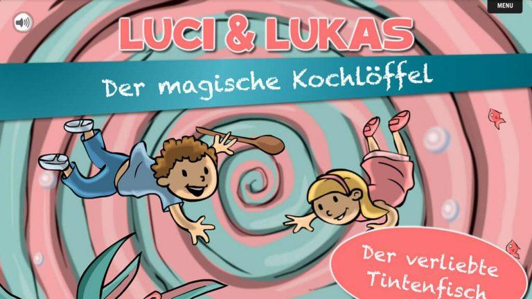 Luci & Lukas