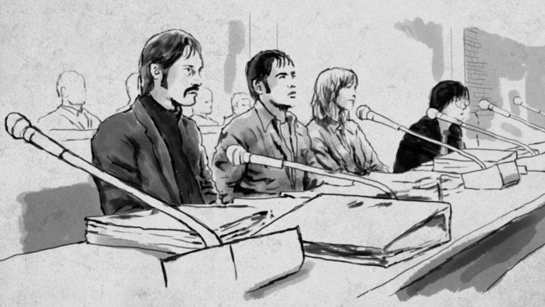 Stammheim – Die RAF vor Gericht