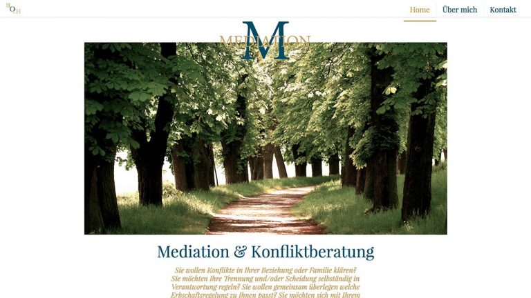 Bloch Mediation